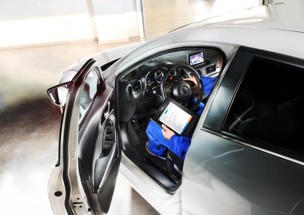 diagnosi guasti auto