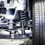 Meccanico auto Torino, montaggio ammortizzatori auto