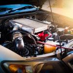 riparazione sostituzione radiatore auto