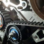 Meccanico auto Torino, cambio cinghia distribuzione auto