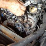 Elettrauto Torino, sostituzione alternatore auto