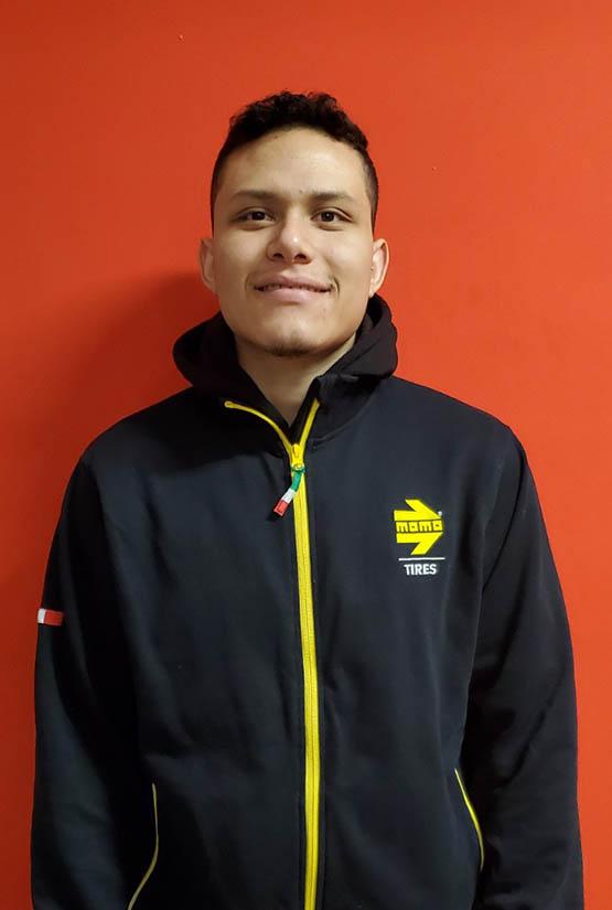 Antony Ruiz